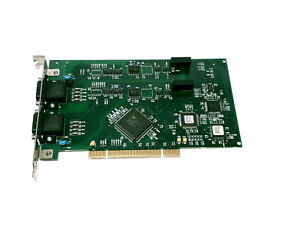 National Instruments Ni Pci 8433 2 2 port Rs 485 Isolated 191868a 02