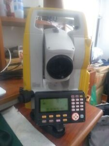 Total Station Brand Topcon Model Es62
