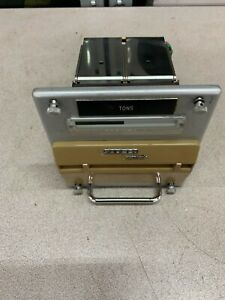 Used Sodeco Scale Meter Pl 023