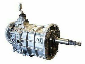 Jeep Wrangler Yj Tj 94 99 Ax15 Transmission 4 0l 6 Cylinder Refurbished