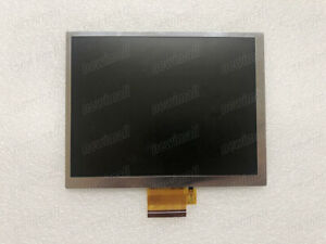 7 Inch Claa070ma21bw Lcd Display Screen Panel For Cpt 800 600 60 Pins