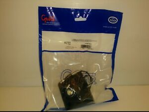 Grote 60791 License Lamp Clear Led Nib