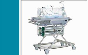 Transport Incubator For Nicu Baby Infant Neonatal Warmer With Power Backup