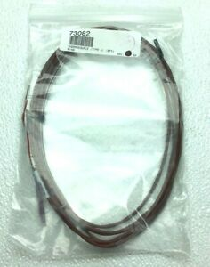 New Watlow 73082 Thermocouple Type j 9 feet R149