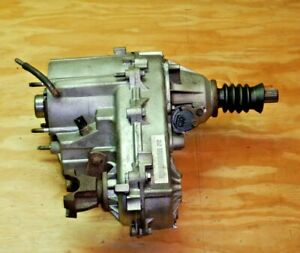 Jeep Wrangler Tj 97 06 231 Transfer Case 23 Spline Short 4 0 Standard 52099212