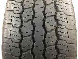 P275 55r20 Goodyear Wrangler A t Adventure Owl Used 275 55 20 113 T 6 32nds