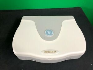 Ge Logiq Book Xp Portable Ultrasound Machine