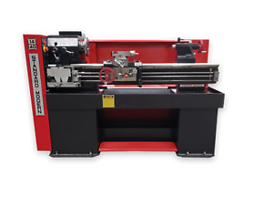 Standard Modern 14 X 40 Lathe Model 1440 Made In North America In Stock