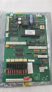 Royal Vendors Merlin 2000 Series 2 Soda Vending Machine Control Board