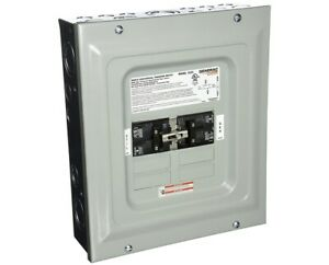 Generac 60 amp Single Load Manual Transfer Switch W Nema 1 Enclosure