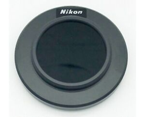 Nikon 52mm Solar Filter Objective For Total Stations Theodolites