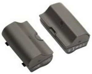 Spectra Geospatial Rechargeable Battery For Ranger 7 Data Collector 2 pack