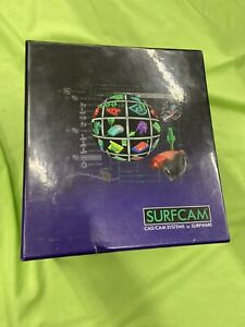 Surfcam Cad cam Systems Software By Surfware Milling Machine Work Cnc