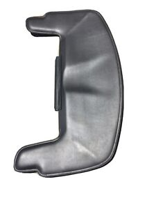 Ford Mustang 1994 04 Oem Convertible Top Tonneau Parade Boot Cover Black Leather