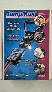 Phoenix Jumpmax Jm2510 Booster Cable Assembly 1250 Max Amps 25ft