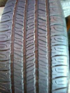 P235 60r16 Goodyear Assurance All Season Used 235 60 16 100 T 7 32nds
