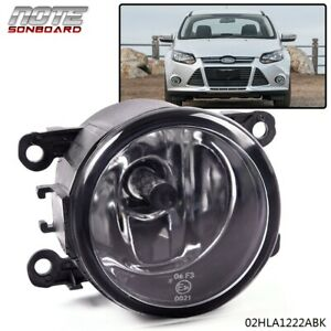 4f9z15200aa Fog Light Lamp Replacement For 2011 2012 2013 2014 15 Ford Explorer
