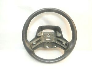 Jeep Wrangler Tj Cherokee Xj 97 02 Leather Steering Wheel Oem