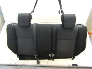 51769667 Back Seats Rear Alfa Romeo 147 Restyling 1 9 88kw 5p D 5m