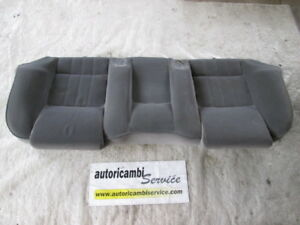 Alfa Romeo 166 2 4 Jtd 100kw 6m 1998 2003 Replacement Sofa Seat Seat Rear