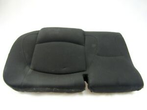 55702123 Seat Seat Rear Split Left Side Alfa Romeo Mito 1 3 Jt