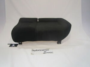 Seat Seat Rear Split Left Side Alfa Romeo Mito 1 6 88kw D 6m 3