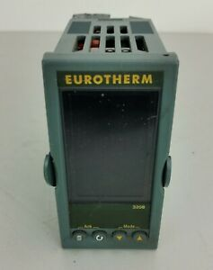 Eurotherm 3208 Cc vh lrrx Programmable Temperature Process Controller