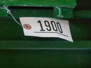 John Deere 870 Compact Tractor Front Grill 1900