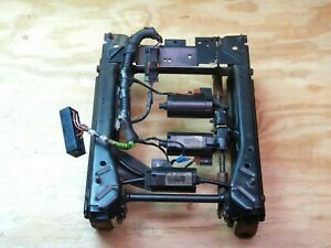 Jeep Grand Cherokee Wj 99 04 Passenger Electric Power Seat Base Track Right