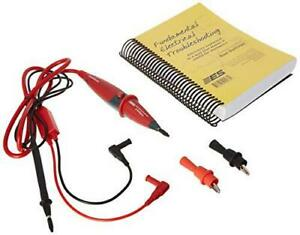 Electronic Specialties 181 Loadpro Dynamic Test Lead And Fundamental Electrical
