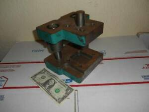 Stamping Press Die Shoe