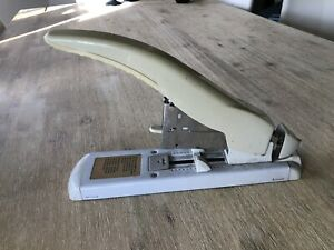 Swingline Stapler Model 390 1 4 3 8 1 2 3 4 30 To 180 Sheets Heavy Duty