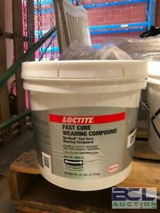 Loctite Nordbak 25 Lb Fast Cure Wearing Compound 1860113