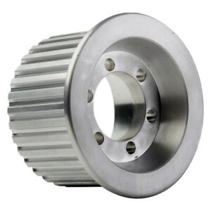 Weiand 7202 36wnd Supercharger Vintage Drive Pulley