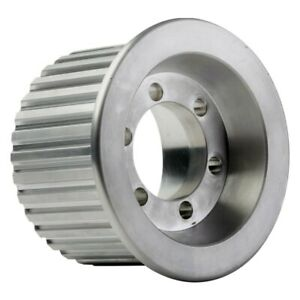 Weiand 7202 34wnd Supercharger Vintage Drive Pulley