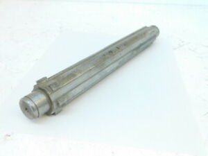 Lathe Part Colchester Clausing Feed Shaft Pinion 107013