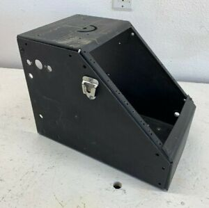 Gamber johnson Vic P71 Ford Explorer Utility Suv Police Steel Center Console