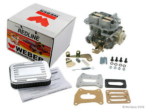 Honda Civic Crx 1984 To 1987 1300 And 1500 Cvcc Weber Carb Conversion Kit New