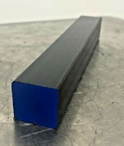 1 A36 Hot Rolled Steel Square Bar Stock X 6 Length