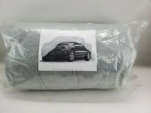 New Platinum Shield Truck Cover For 2006 2016 Dodge Ram 2500 Crew Cab Long Bed