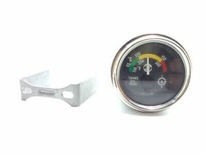 Stewart Warner Trans Oil Temp 2 29507539 Temperature Gauge