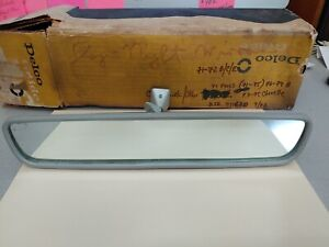 Nos Gm Rear View Mirror 12 In 917492 Chevy Chevelle Buick Olds Cadillac