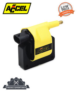 Accel 140021 Supercoil Ignition Coil
