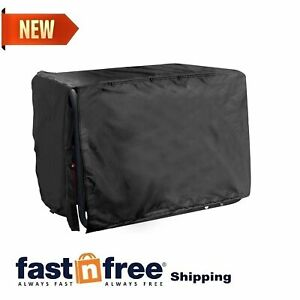 Portable Generator Cover For Generac Gp5500 6500e Duromax Xp4400e 10000e Watt