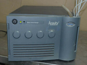 Waters Acquity Binary Solvent Manager a06