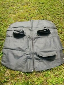 Mgb Tonneau Cover Great Condition