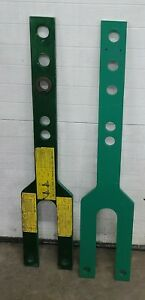 Greenlee Bar Connecting Forks Bars For 885 te 885 t Hydraulic Bender