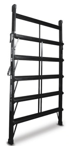 Little Giant 15310 6 5 10 5 Assault Ladder 400 pound Capacity Extra Wide Nib
