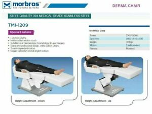 Derma Chair Suitable For Cosmetology Laser Surgery Dermatology