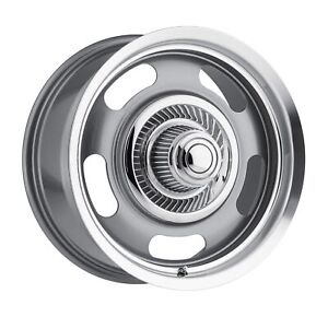 Four 4 20x9 5 American Muscle 55 Rally Aluminum Et 20 6x139 7 6x5 5 Wheels
